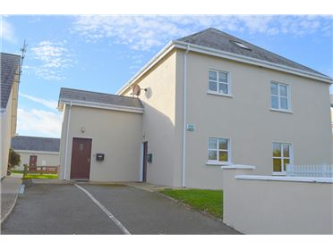 Main image of 16 Fairway Drive, Rosslare Strand, Wexford
