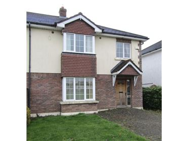 Photo of 29 Curragh Park, Carlanstown, Meath