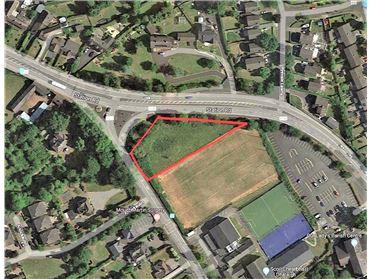 Photo of 0.5 Acre Site, Station Road, Leixlip, Co Kildare