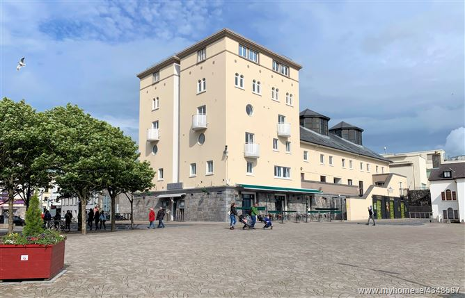 15 Portmore, Spanish Arch, City Centre, Galway City