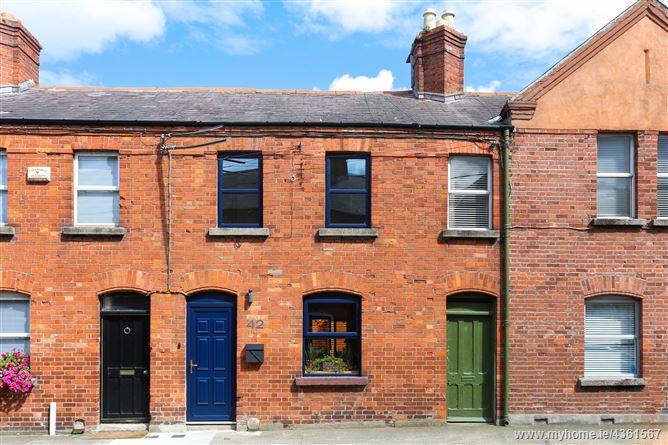 Main image for 42 Martin Street, Portobello, Dublin 8