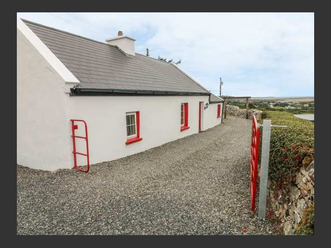 Main image for The Cottage, GORTAHORK, COUNTY DONEGAL, Rep. of Ireland