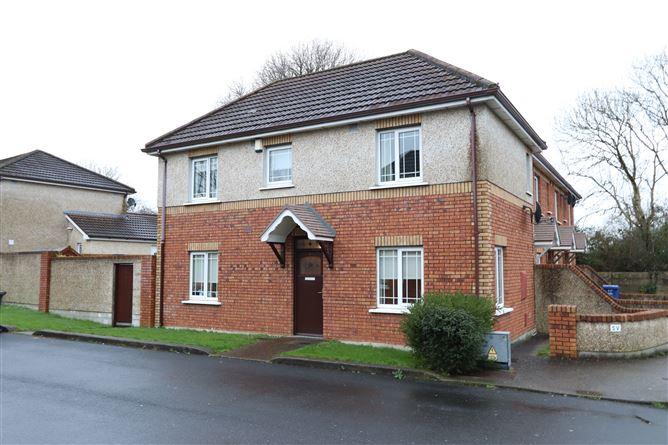 Main image for 16 Brackinrainey Manor, Longwood, Meath