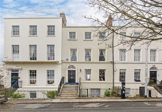 6 Montpelier Parade, Monkstown, County Dublin