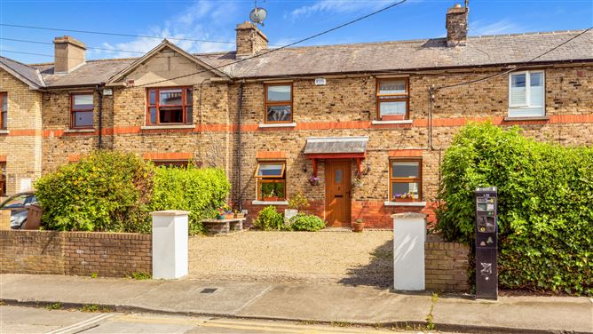 Main image for 2 Kellys Avenue, Dun Laoghaire, County Dublin