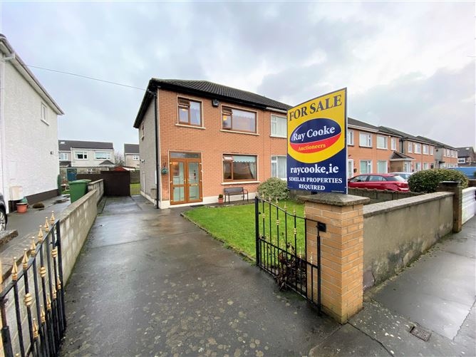 Main image for 16 Willow Park Lawn, Glasnevin, Dublin 11