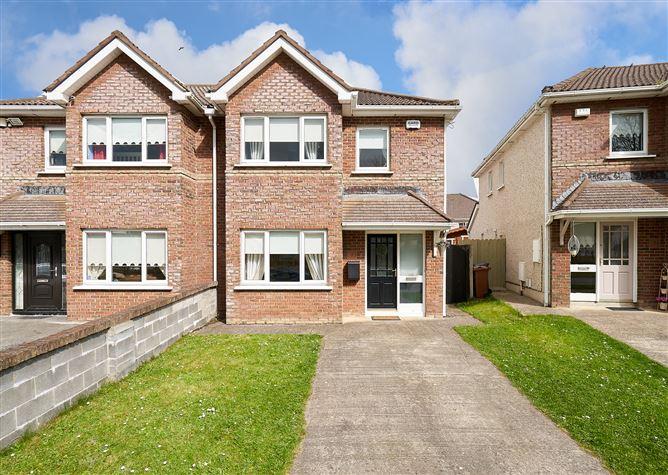 Main image for 63 Bunbury Gate Avenue, Swords, County Dublin