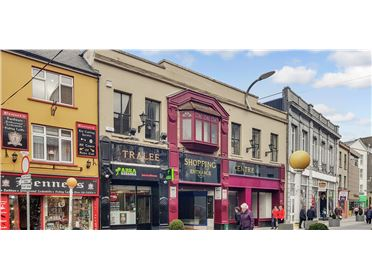 Image for 7A Tralee Shopping Centre, The Mall, Co. Kerry
