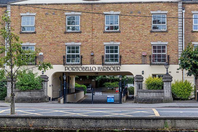 Main image for 18 Portobello Harbour, Grove Road, Rathmines, Dublin 6