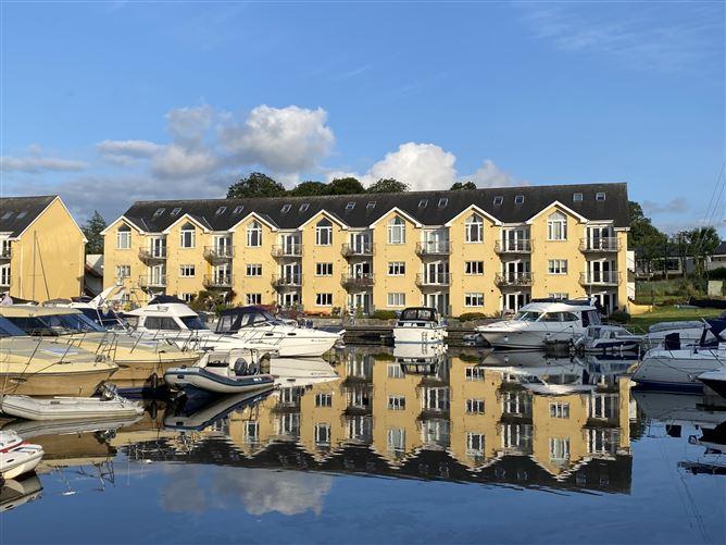 Main image for Apt C9 Harbour Village, Killaloe, Clare