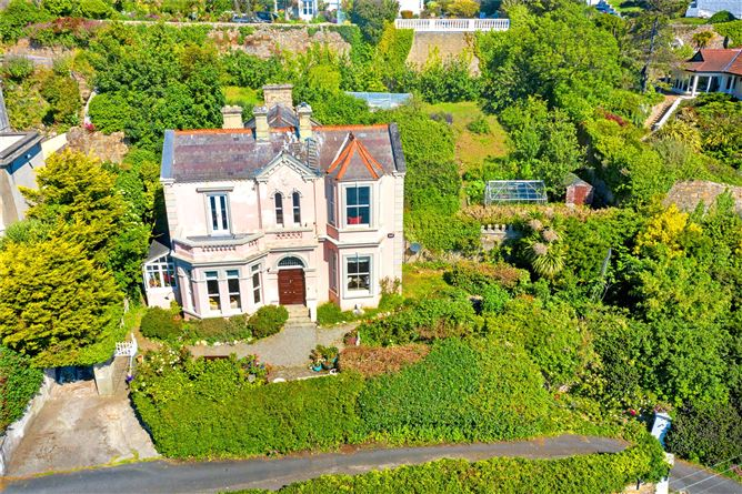Main image for Fern Hill,Vico Road,Dalkey,Co.Dublin,A96 H526