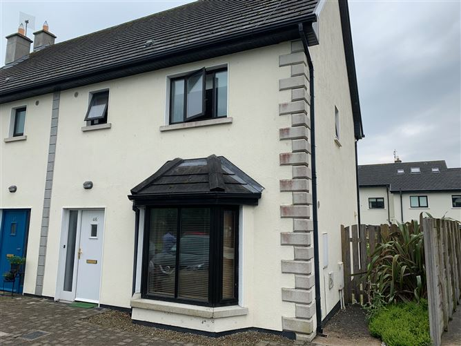 Main image for 46 Coill Clocha, Oranmore, Galway