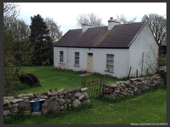 Honeysuckle Cottage, Williamstown, Galway - James Cleary ...