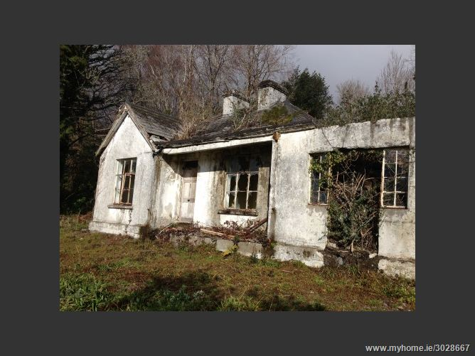 Reenmeen, Glengarriff, Cork