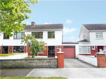 75 Woodlands, Trim Road, Navan, Co Meath