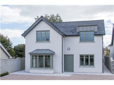 Property image of Ard Rí, 31 Granville Park, Blackrock, County Dublin