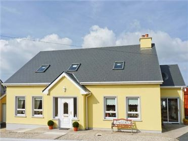 Main image of Quay Road Cottage,Quay Road Cottage, Quay Road, Dungloe, County Donegal, Ireland