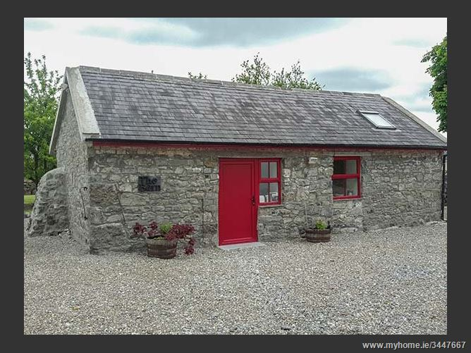 Main image for Bloom Barn,Bloom Barn, Bloom Cottage, Kilfadda, Carrigahorig, Nenagh, County Tipperary, Ireland