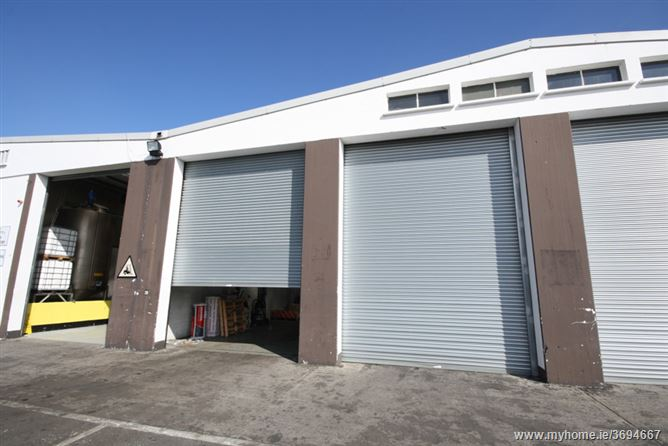 Bluebell Industrial Estate, Bluebell, Dublin 12