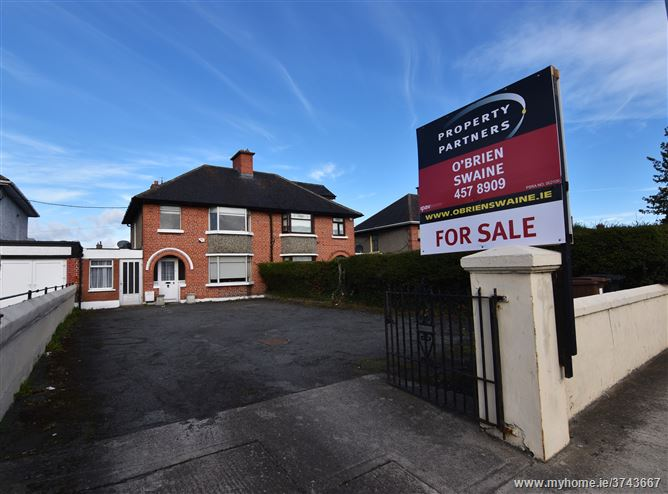 Main image of 86 Naas Road , Bluebell, Dublin 12