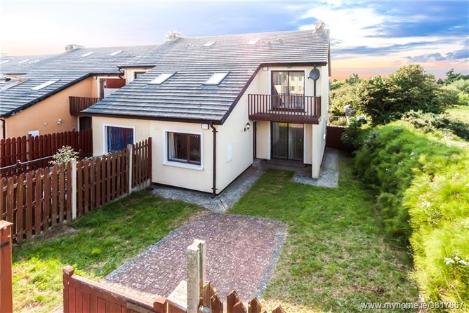 6 Beachside Gardens, Riverchapel, Gorey, Co. Wexford