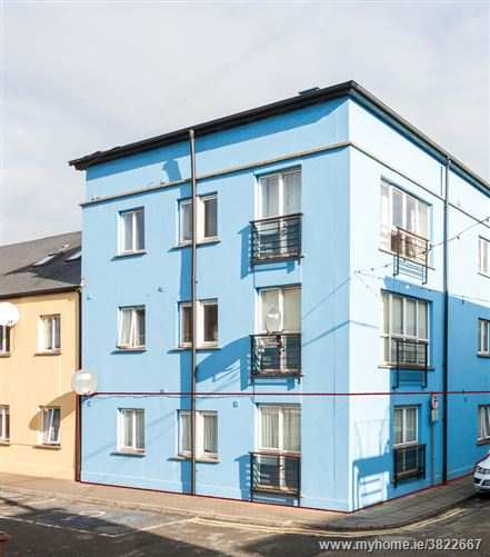 No. 33 Pierce Court, Wexford Town, Wexford