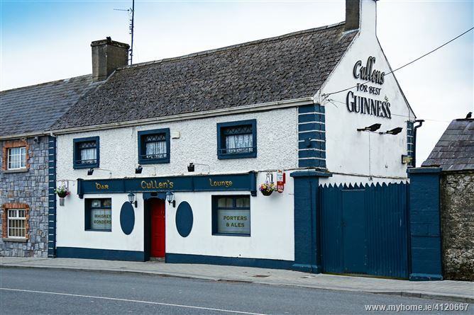 Photo of Cullen's Public House, Killucan, Westmeath