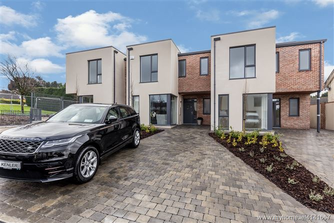Photo of 1 Kenler, Bearna Park, Sandyford, Dublin 18