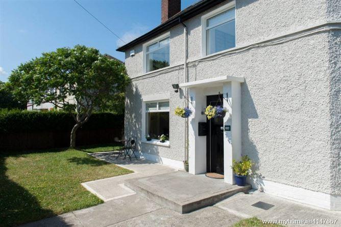 Small cosy single room in Terenure, Dublin