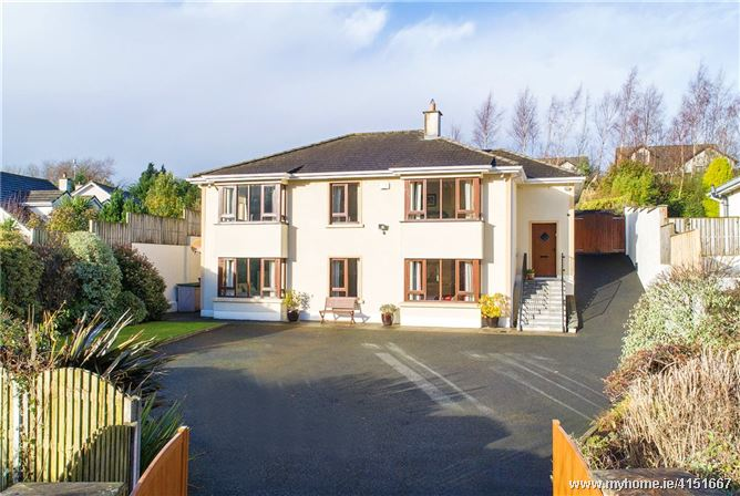 Photo of The Slopes, 13 Annsbrook, Glenealy, County Wicklow, A67 H903