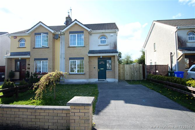 Main image for 22 Newbury Park, Derrinturn, Kildare