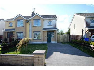 Photo of 22 Newbury Park, Derrinturn, Kildare
