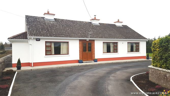 St Brendan's Road, Portumna, Galway