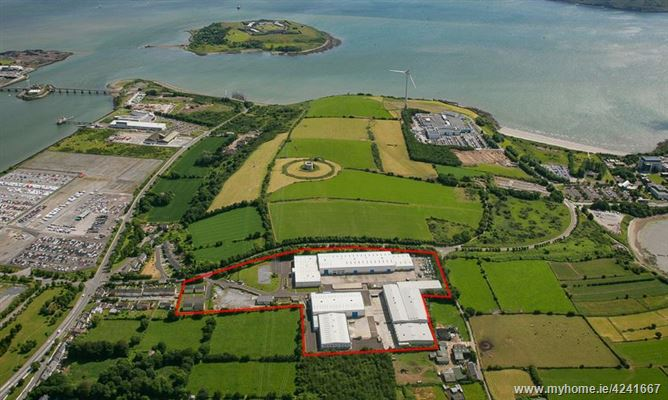 Main image for Block A, Unit 2 & 3, Ringport Business Park, Ringaskiddy, Cork