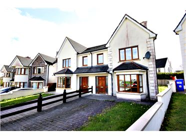 Photo of 14 Ros Na Hinse, Carrick-on-Shannon, Co. Leitrim