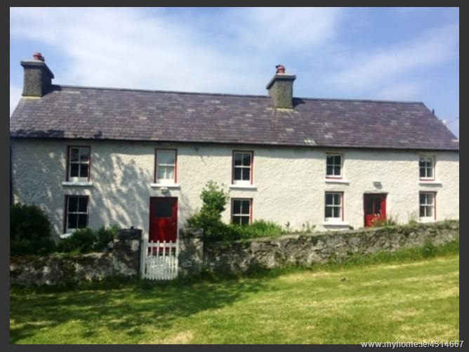 The Orchard Farmhouse, Glaun, Schull,   West Cork