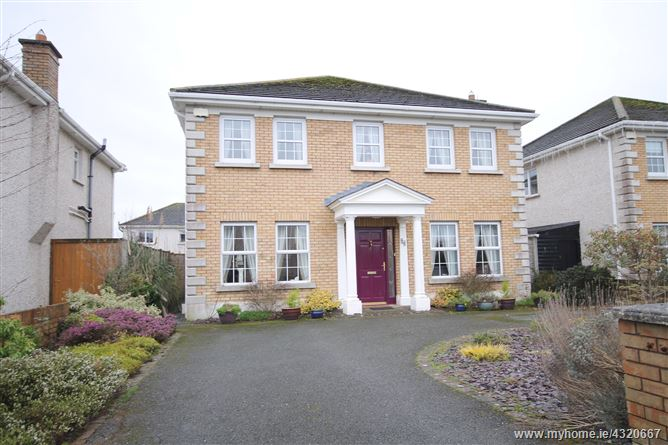 70 Wellesley Manor, Newbridge, Kildare