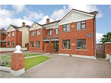 Photo of 20 Ashbrook Crescent, Ennis Road, Limerick, V94 X52C
