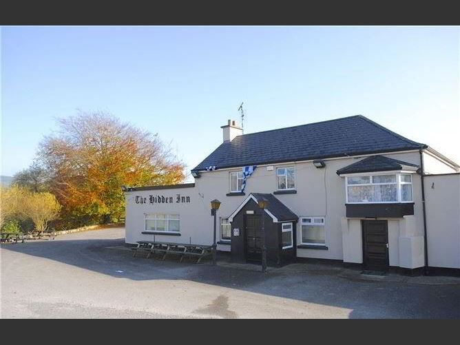 Main image for The Hidden Inn (Former Pub), Kilmanahan, Clonmel, Co. Tipperary