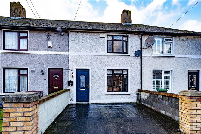 Main image for 33 Annaly Road, Cabra, Dublin 7