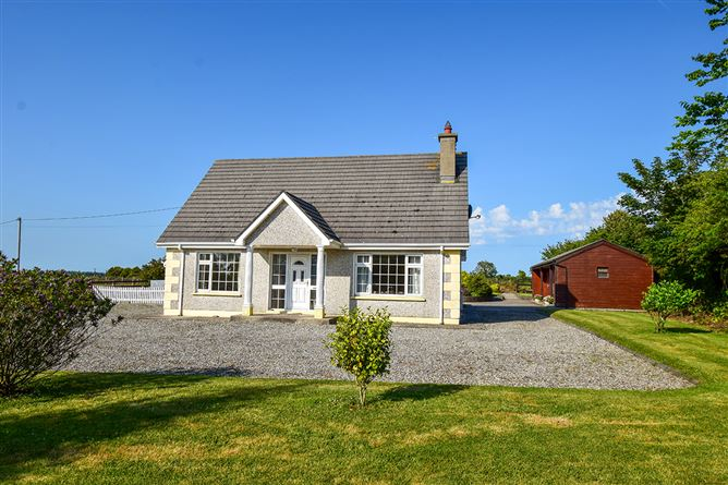 Silversprings, Ballycogley, Mayglass, Wexford