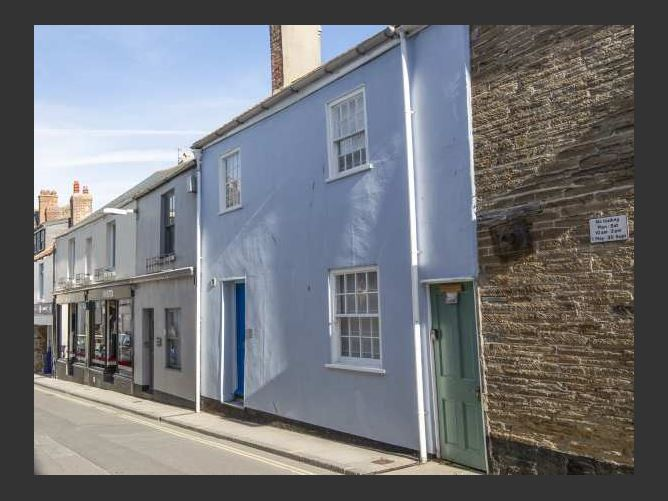 Main image for 29 Fore Street, SALCOMBE, United Kingdom