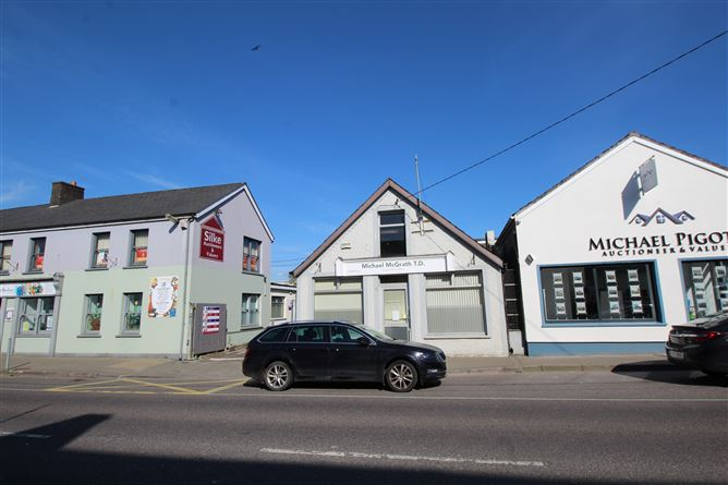 Main image for Main Street , Carrigaline, Cork, P43KV18