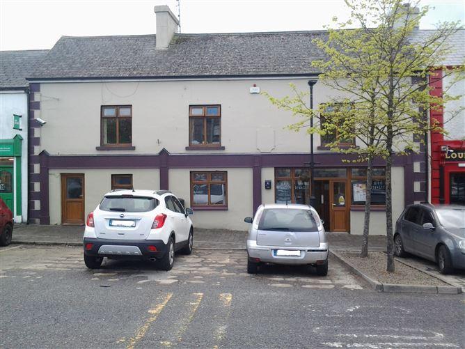 Main image for Eagle House, Main Street, Hacketstown, Carlow