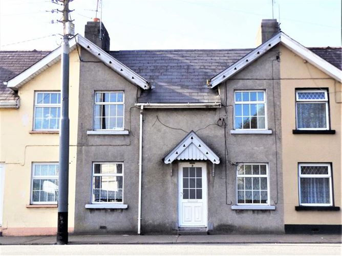 Main image for 3 Railway View, Roscrea, Co. Tipperary