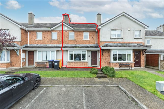 Main image for 48 Grange Road,New Ross,Co. Wexford,Y34 Y339