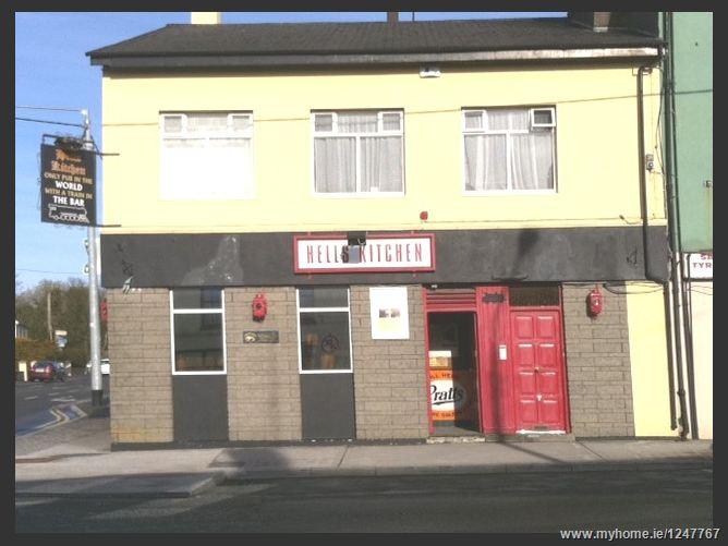 Lower Main Street, Castlerea, Co. Roscommon
