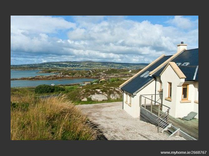 Main image for Halla Maille - Burtonport, Donegal