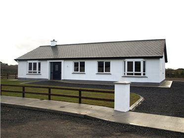 Photo of Foxglove Drive (House 2), Abbeyquarter,, Ballyhaunis, Co. Mayo