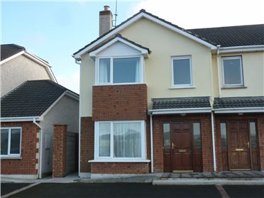 Main image of 113 Arraview, Newcastle West, Co Limerick